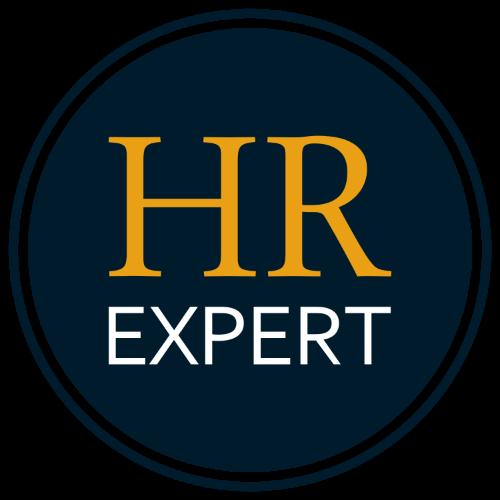 Логотип HR Expert