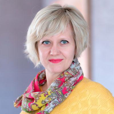 Елена Машукова