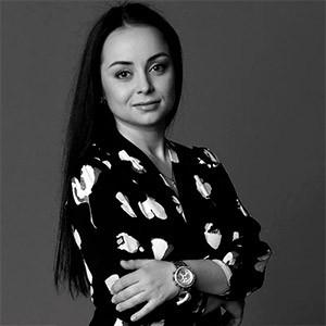 Анастасия Старчикова