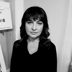 Лариса Чистоедова