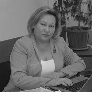 Медина Мамежанова