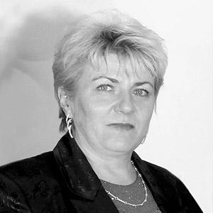 Светлана Сергеенко