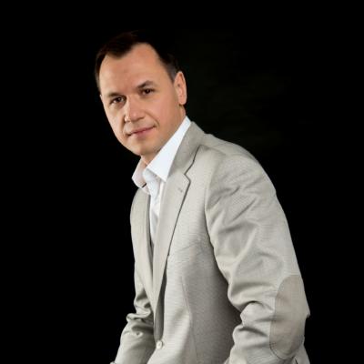 Андрей Булава(Казахстан):