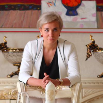 Анастасия Хазовская: