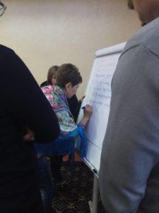 "Мастер класс по ""Системе KPI"" в Алматы"