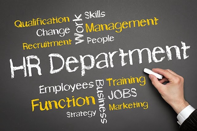 Как создать HR отдел в вашей компании с нуля