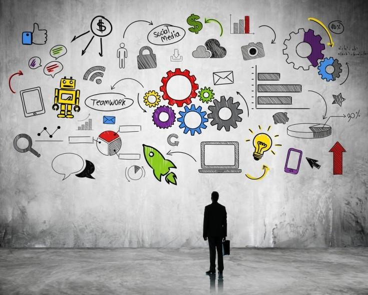 Бизнес стратегия компании и HR стратегия, где связь?