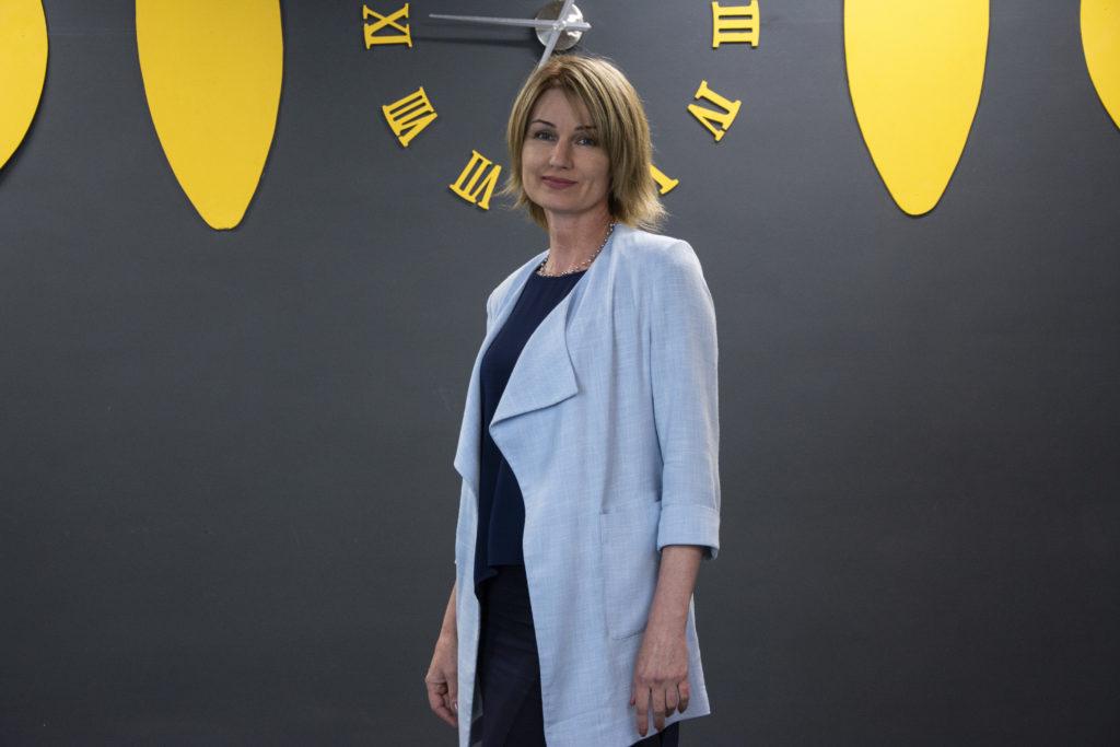 Команда HR EXPERT поздравляет с Днем Рождения HR консультанта Оксану Власенко