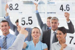 Методы оценки персонала: что лучше применять?