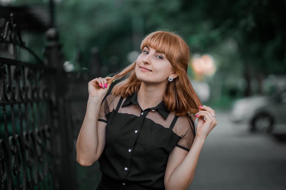Команда HR Expert поздравляет с Днем Рождения Алену Черненко!