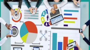 HR аналитика: 4 шага для гармоничного проведения