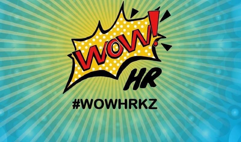 В Алматы состоялась международная бизнес-премия WOW!HR KZ