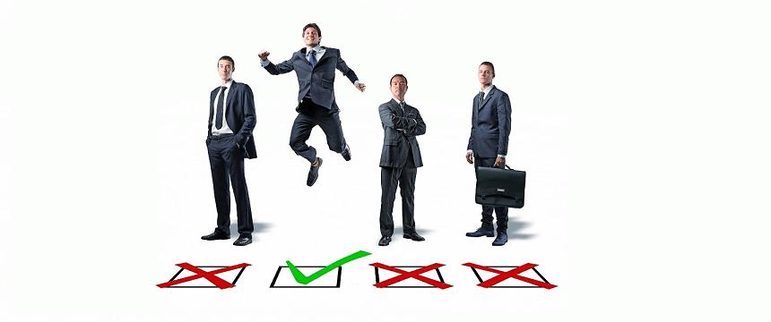 Комплексная оценка персонала