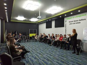 Базовая HR школа: найм и адаптация