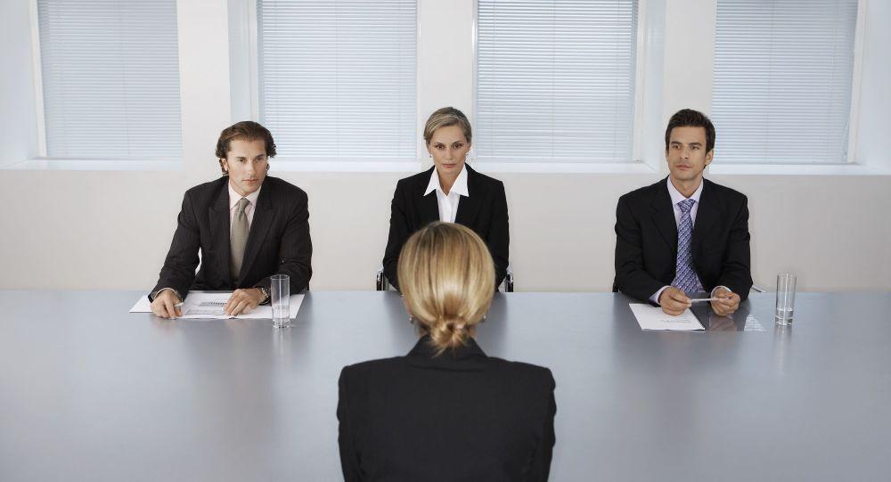 Групповое собеседование: как правильно проводить?