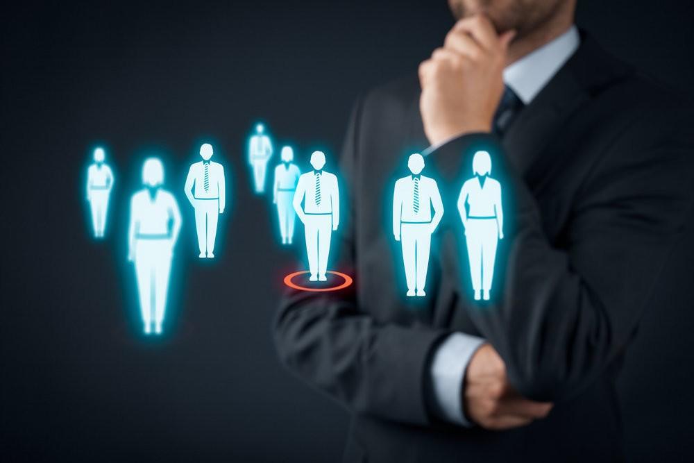 Подбор персонала в соответствии с корпоративной культурой