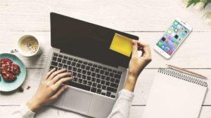 Как эффективно выстроить рабочий день на удаленной работе если дома семья и дети