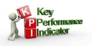 KPI - ключевые показатели эффективности. Что и как строится?
