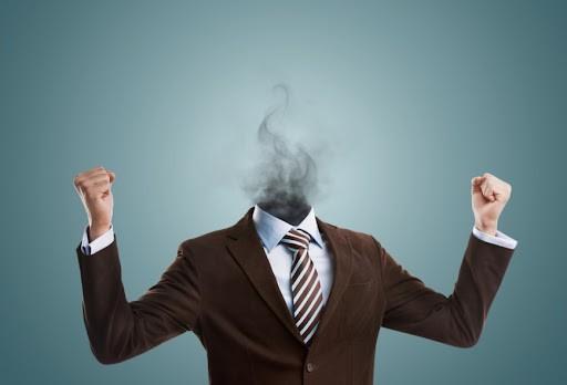 Как выявить эмоциональное выгорание сотрудников?