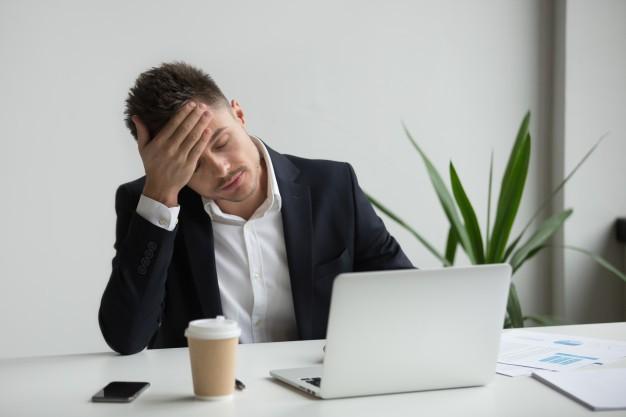 Как помочь сотрудникам справиться с выгоранием?